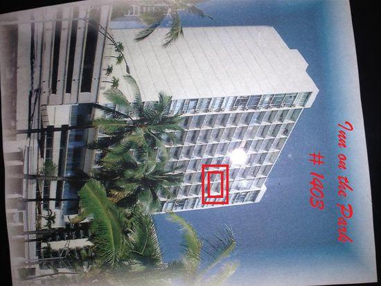 1920 Ala Moana Blvd APT 1403, Honolulu, HI 96815