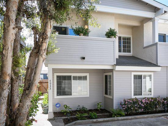 4933 Brighton Ave, San Diego, CA 92107
