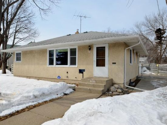 2190 Suburban Ave, Saint Paul, MN 55119