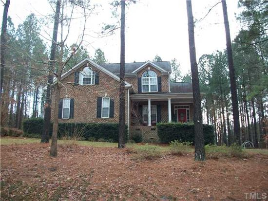 1209 Perricrest Ct, Raleigh, NC 27603