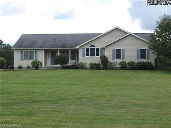 5834 Warren Meadville, Cortland, OH 44410