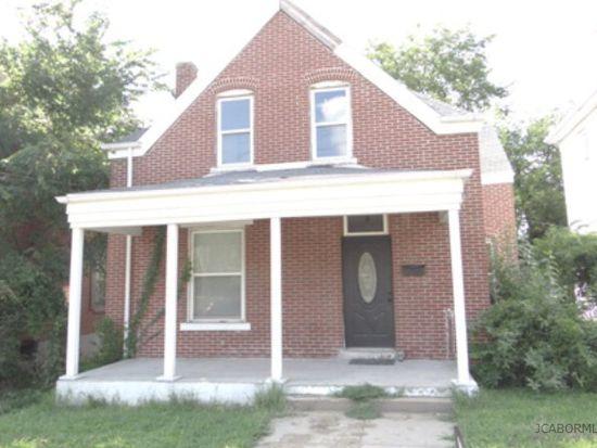 410 Lafayette St, Jefferson City, MO 65101