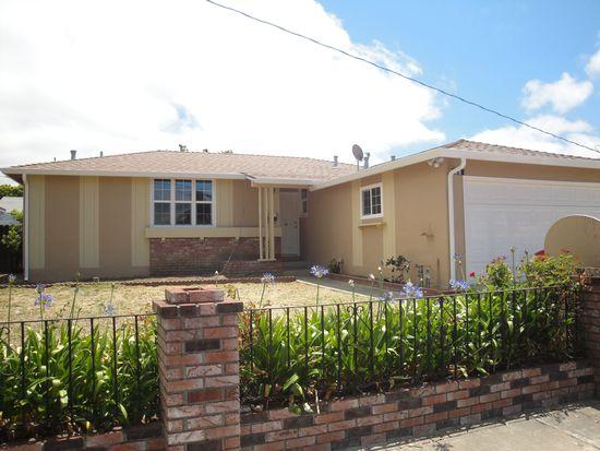 89 Gresel St, Hayward, CA 94544