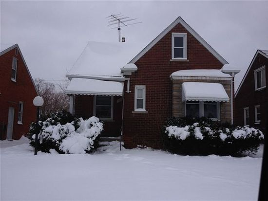 7466 Montrose St, Detroit, MI 48228
