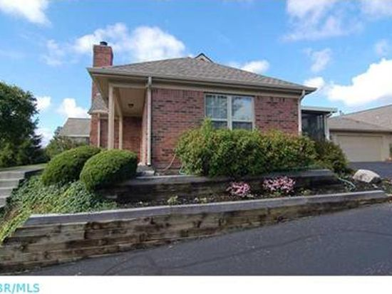 3181 Pine Manor Blvd, Grove City, OH 43123