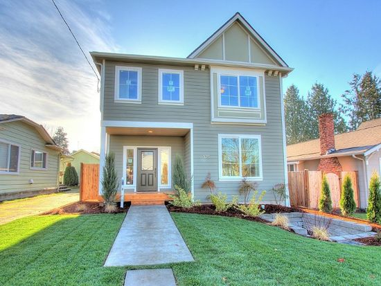 325 N 101st St, Seattle, WA 98133