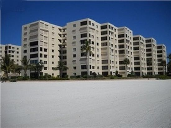 6670 Estero Blvd APT A102, Fort Myers Beach, FL 33931