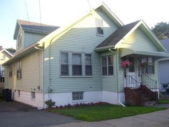 10 Clarence St, Everett, MA 02149