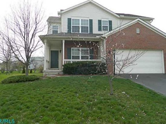 4763 Heath Trails Rd, Hilliard, OH 43026