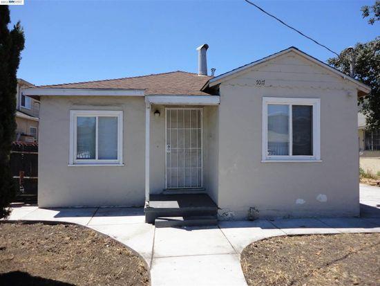 7017 Spencer St, Oakland, CA 94621