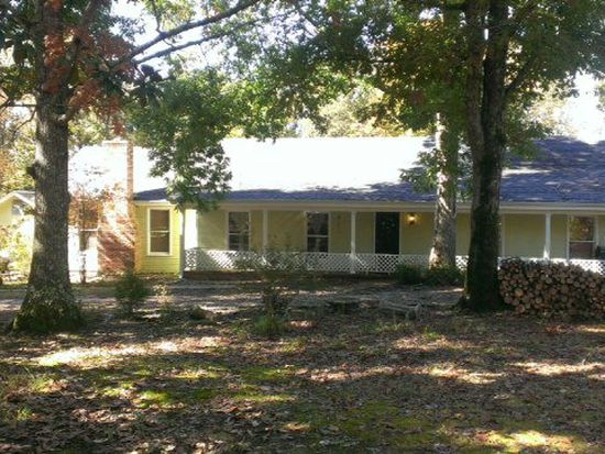 11 County Road 279, Water Valley, MS 38965