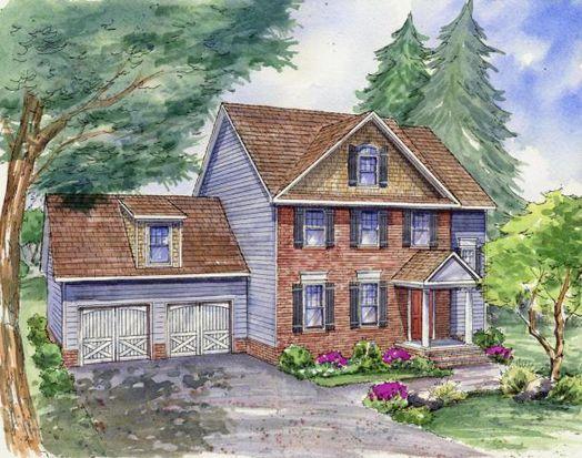 5183 Arrowhead Trl, Salem, VA 24153