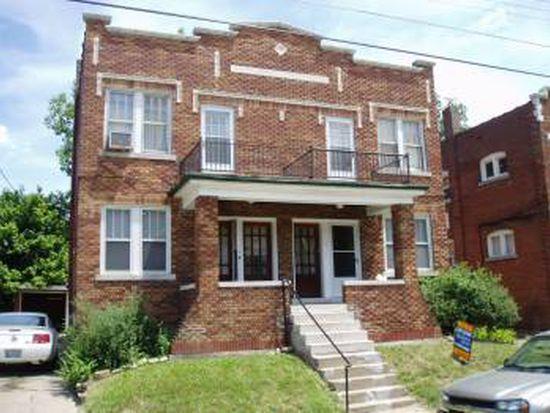 1708 Yale Ave # A, Saint Louis, MO 63117