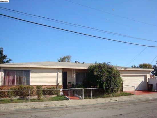 450 S 29th St, Richmond, CA 94804