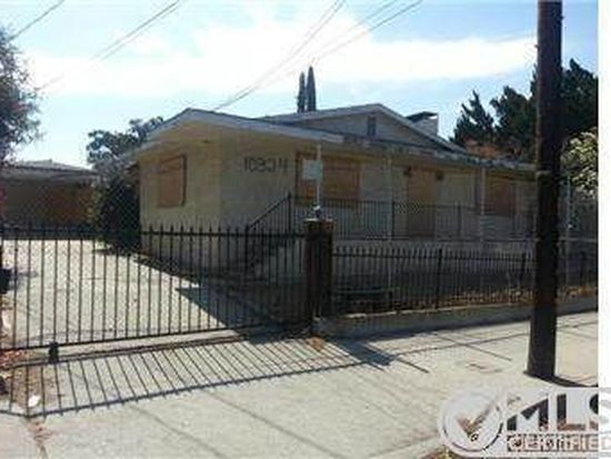 10324 Mount Gleason Ave, Tujunga, CA 91042