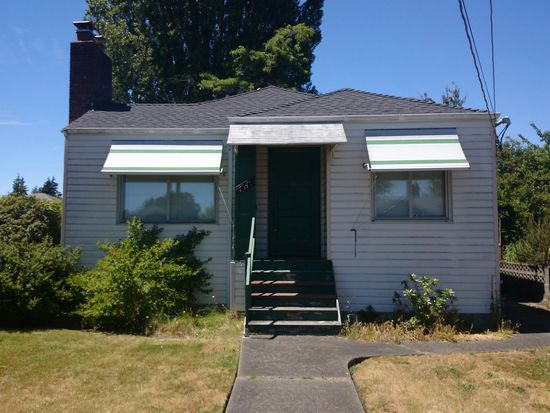 7545 29th Ave NW, Seattle, WA 98117