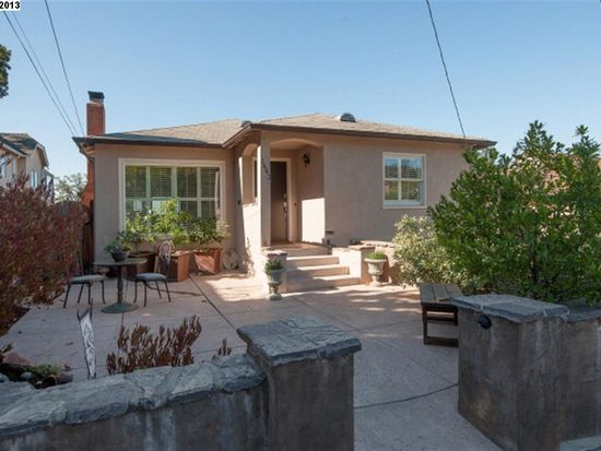 3643 Victor Ave, Oakland, CA 94619