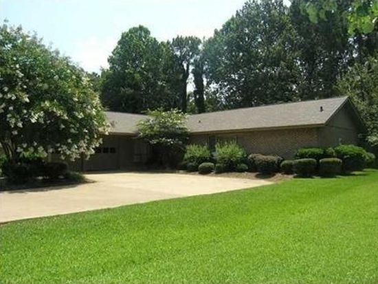 1216 Foxhill Dr, Clinton, MS 39056