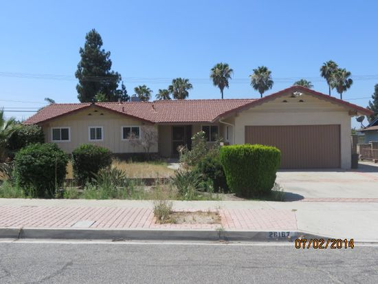 26167 Holly Vista Blvd, Highland, CA 92346