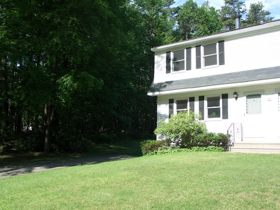 66 Lawton Rd UNIT A, Shirley, MA 01464