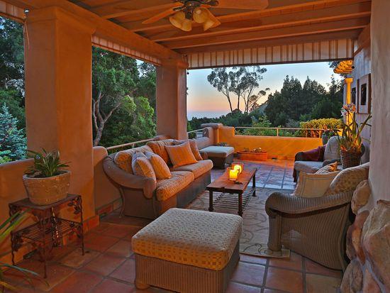 2929 Hidden Valley Ln, Santa Barbara, CA 93108