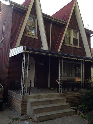 16163 Wildemere St, Detroit, MI 48221
