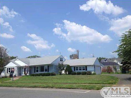 606 N Lake Dr, Belmar, NJ 07719