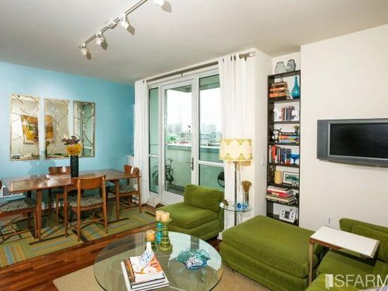 555 4th St UNIT 845, San Francisco, CA 94107