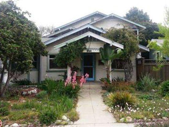 248 Quincy Ave, Long Beach, CA 90803