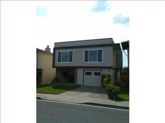 420 El Dorado Dr, Daly City, CA 94015