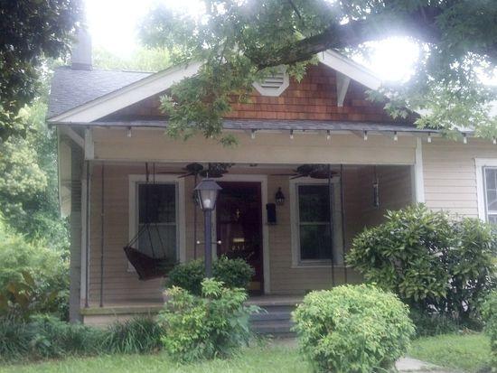 814 E 36th St, Charlotte, NC 28205