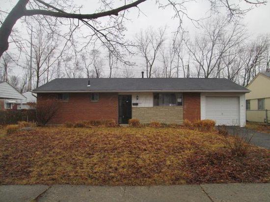 5136 Drivemere Rd, Hilliard, OH 43026