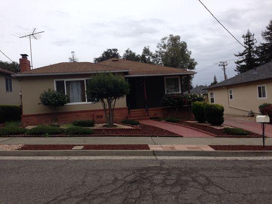 4114 Maynard Ave, Oakland, CA 94605