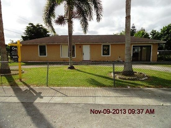 1000 NW 11th St, Homestead, FL 33030