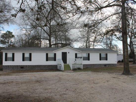 1542 Barker Rd, Ray City, GA 31645