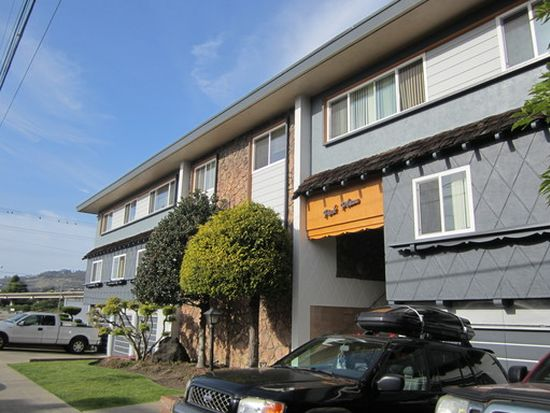 401 Evelyn Ave APT 6, Albany, CA 94706