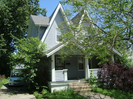 959 Clara Ave, Akron, OH 44306