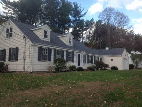 5 Bayberry Ln, Exeter, NH 03833