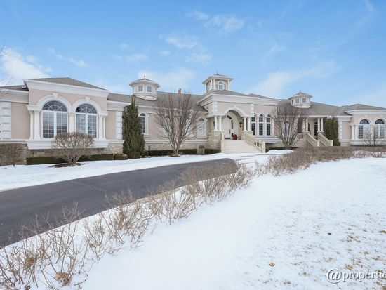 9408 Muirfield Ct, Village Of Lakewood, IL 60014