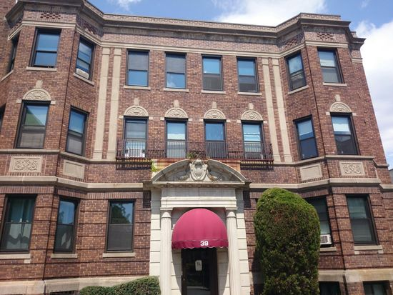 39 Glenville Ave APT 11, Boston, MA 02134