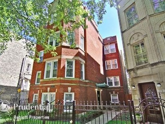 2017 W Jarvis Ave APT 3, Chicago, IL 60645