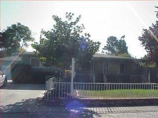2625 Meadowbrook Dr, Santa Clara, CA 95051