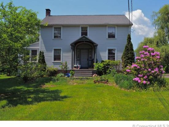 1696 King St, Enfield, CT 06082