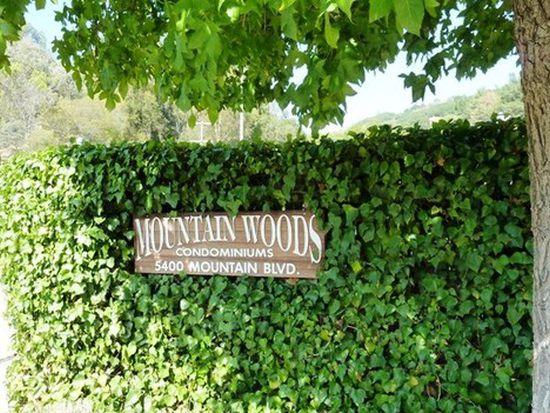 5400 Mountain Blvd APT 120, Oakland, CA 94619