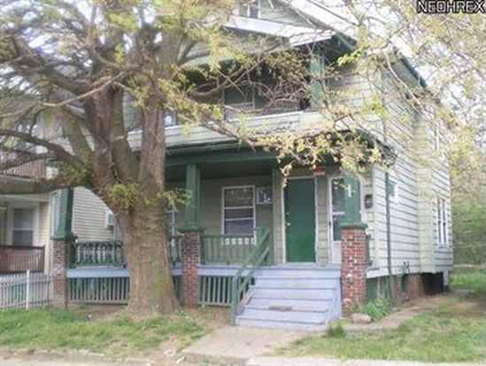 923 E 131st St, Cleveland, OH 44108