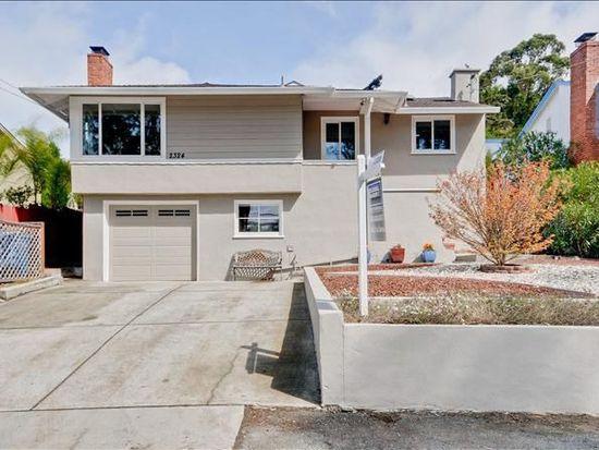 2324 San Carlos Ave, San Carlos, CA 94070