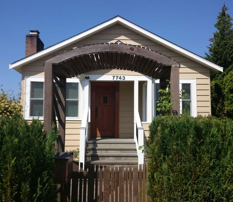 7743 19th Ave NW, Seattle, WA 98117