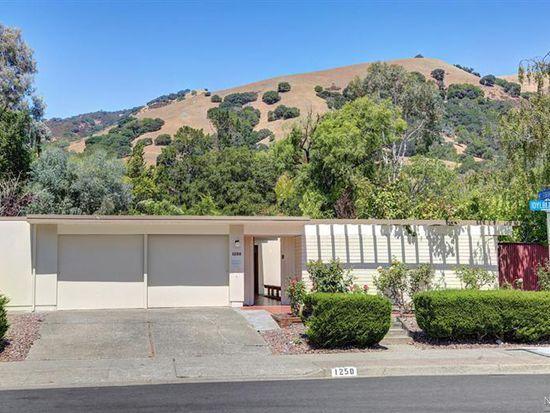 1250 Idylberry Rd, San Rafael, CA 94903