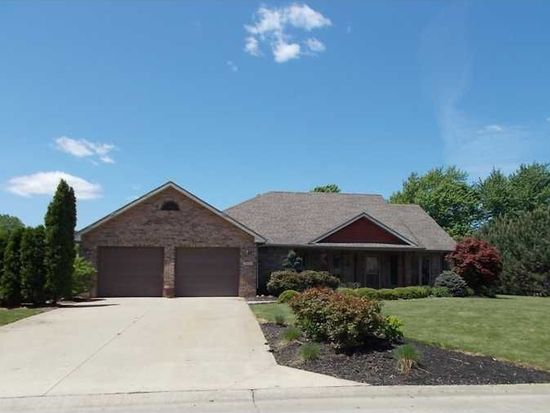 2027 Round Barn Ct, Anderson, IN 46017