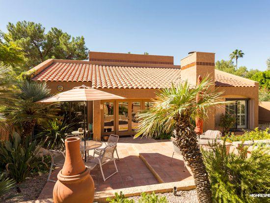 2626 E Arizona Biltmore Cir UNIT 35, Phoenix, AZ 85016